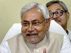 Nepal Invites Nitish Kumar For Buddha's 2,560th Birth Anniversary
