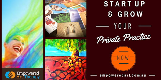 START UP & GROW Your Private Practice | Day 1 of 2 October Workshop