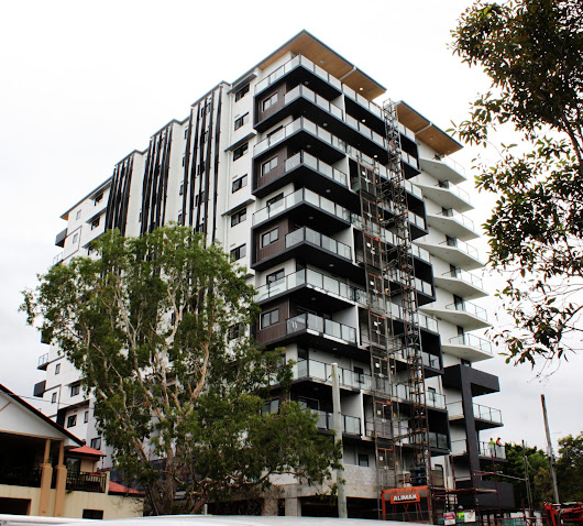 Watkins Steel- Structural Steel & Metalwork Projects Brisbane