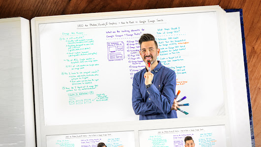 How to Rank in Google Image Search - Whiteboard Friday