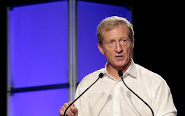 California billionaire Tom Steyer plans $10 million advertising campaign calling for Donald Trump's impeachment