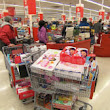Holiday shopping kicks off on Thanksgiving Day