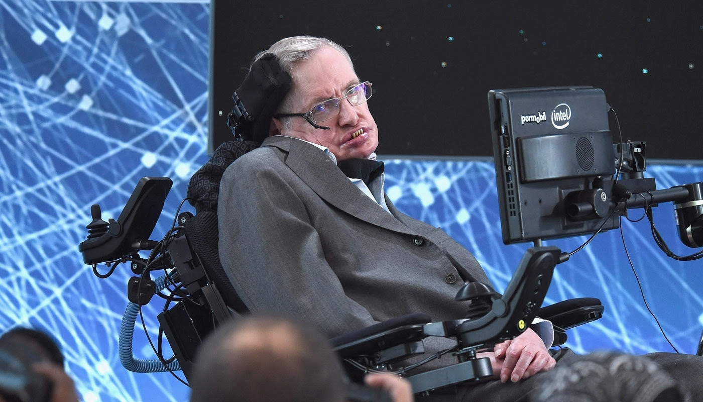 Image result for Stephen Hawking explains what existed before the 'big, big bang'