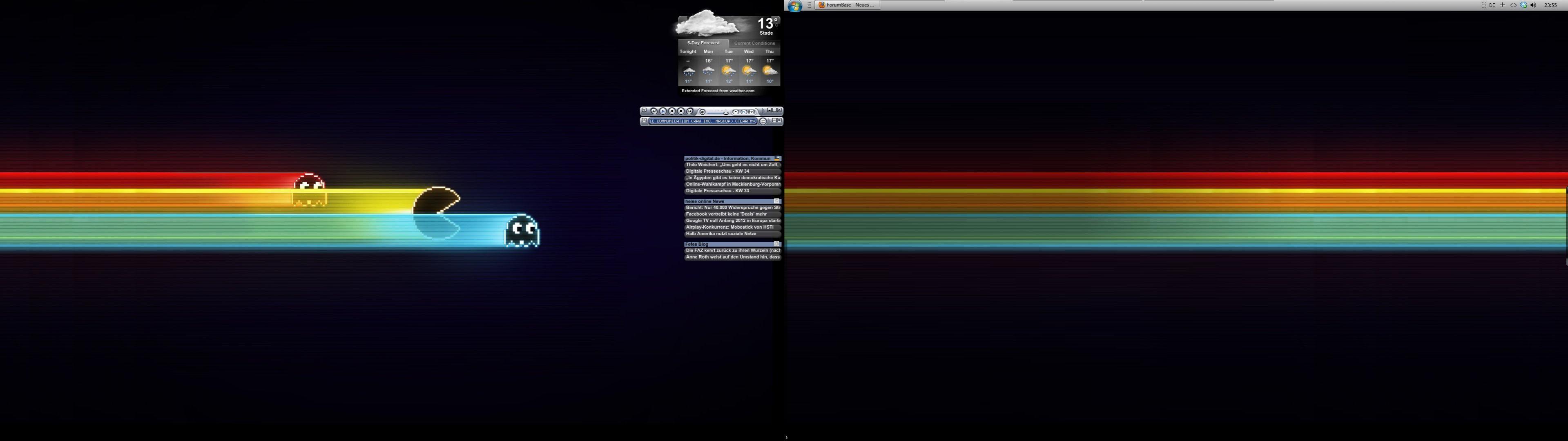 Die 50+ Besten Hintergrundbilder für 2 Monitore
