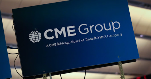 CME Group buys NEX for $5.5 billion