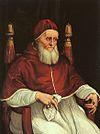 Raffaello - Papa Giulio II - Uffizi.jpg