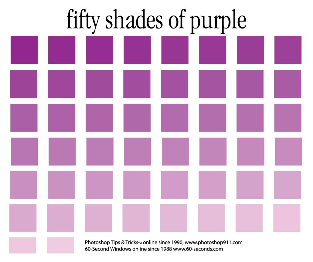 The Color Purple Dtg Magazine Graphic Designcom