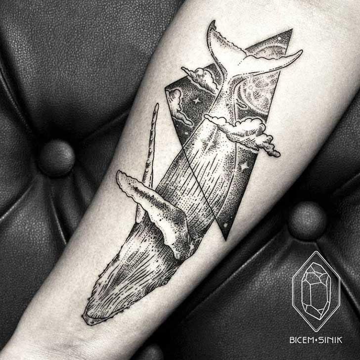 Si Te Gustan Los Tatuajes Y Eres Un Perfeccionista Enloquecerás Con