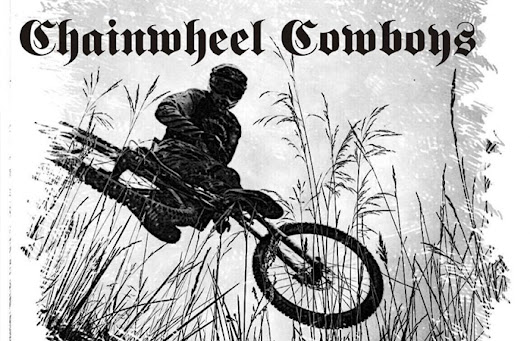 Chainwheel Cowboys - Downhill Team
