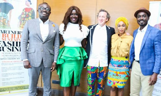 Fund set to expand Ghana fashion industry