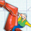 Markets hit fresh record highs; Sensex may touch 31,000 by December-end - The Economic Times