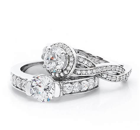 Engagement Rings   Dominion Jewelers