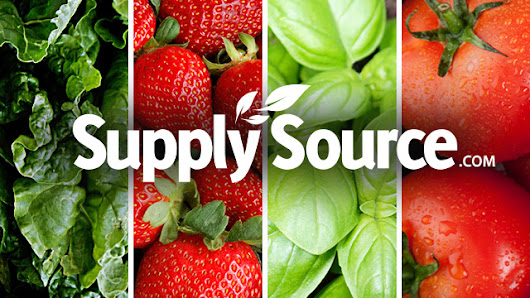 SupplySource.com online retail store launches, featuring Mini-Farm Grow Boxes, heirloom seeds, ultra-clean plant food, 3D printer filament and more