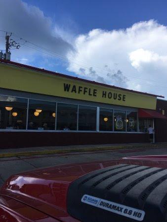 Waffle House Galveston Menu Prices Restaurant