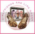GirlfriendShoes Button