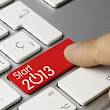 Six New Year's Resolutions for Improving Your Online Marketing Prowess