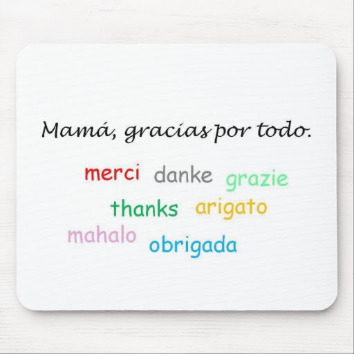 Spanish Quotes Mouse Pad  Zazzle