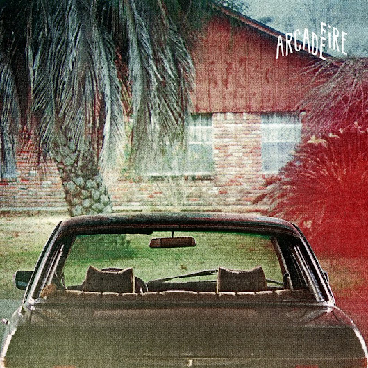 #sundayrevival City with no children - Arcade Fire