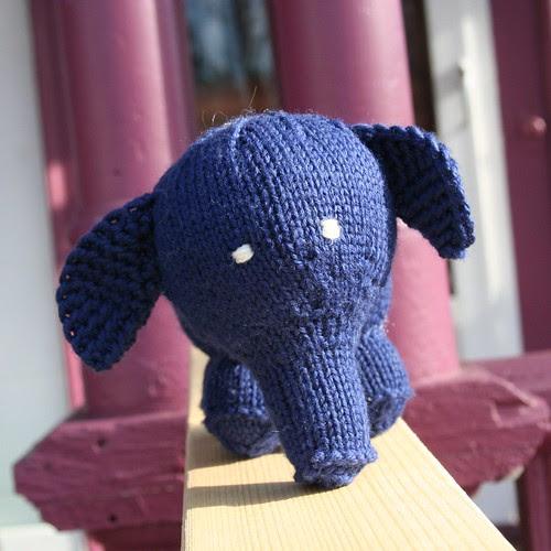 Elephant for my nephew.