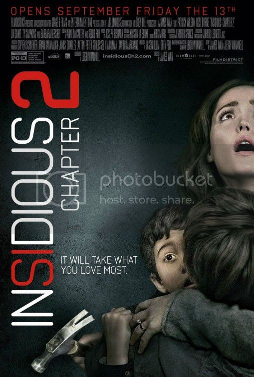 Insidious Chapter 2 photo: Insidious 2 insidious_chapter_two_ver2_zps69f02fb8.jpg