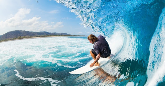 10 Frugal Surfing Places to Try This Summer