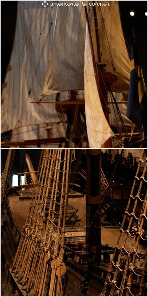 Il Vasa..