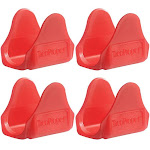 TacoProper Taco Shell Holders - 4 Shell Stands