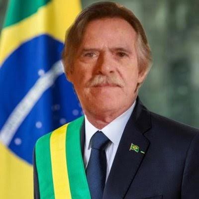 José de Abreu se autoproclama presidente do Brasil em crítica a Guaidó