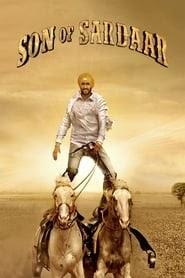Son of Sardaar فيلم مدبلج كامل باللغة العربية 2012
