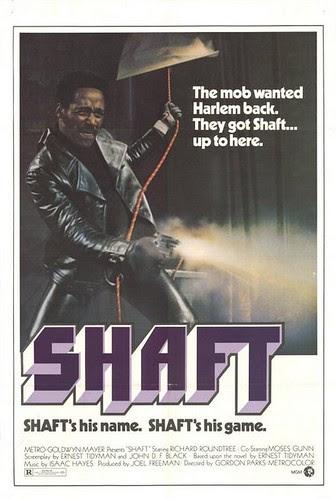 Shaft (1971)