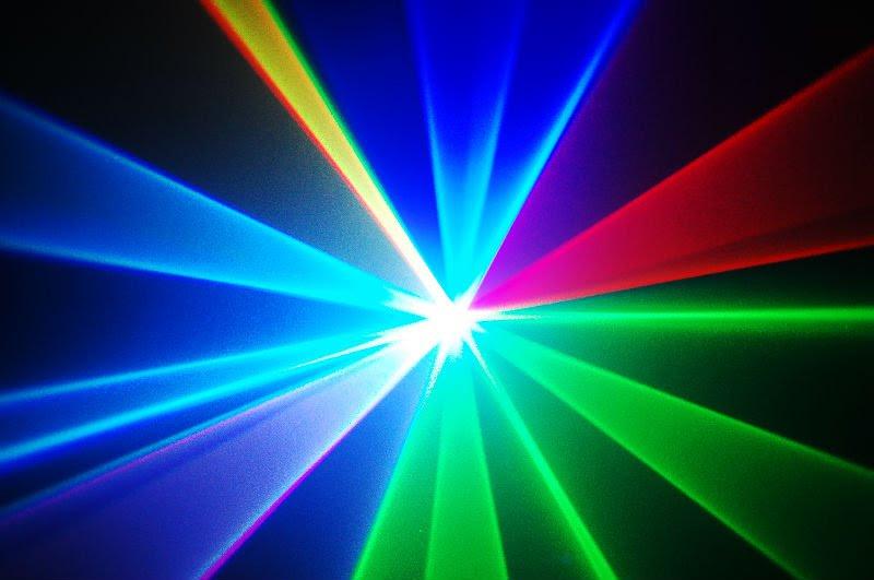 Professional 600mW High quality RGB dj lighting DJ equipment stage