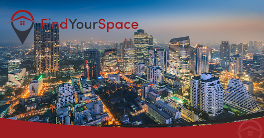 FindYourSpace - Find your dream home in Thailand