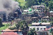Teroris Maute Tinggalkan Bom IED di Bangunan-bangunan di Marawi