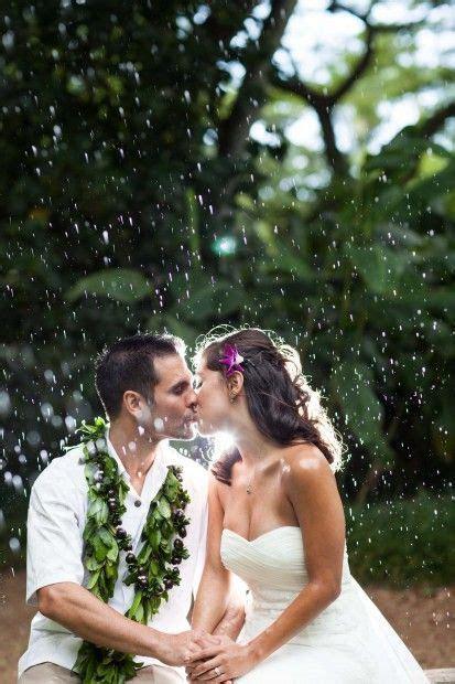 Hawaii Wedding Venue  Waimea Valley Wedding Aria Studios
