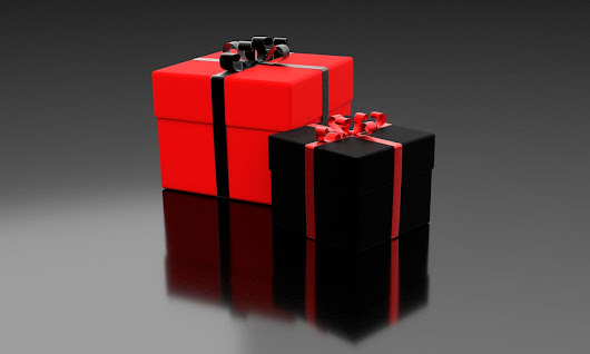 Corporate Gift Ideas That Really Make Changes!