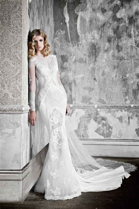 Pallas Couture 2015 Wedding Dresses Collection   World of