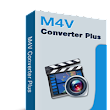 Free Download and Try M4V Converter Plus, convert iTunes M4V videos