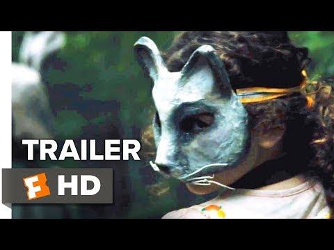 Pet Sematary Trailer #1 (2019)