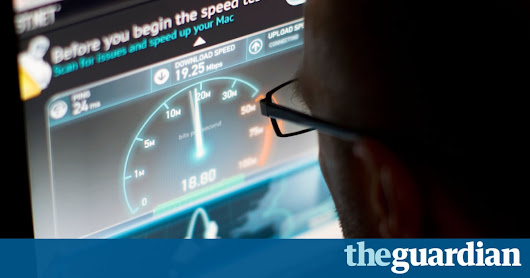 Which? survey reveals best and worst UK broadband providers | Money | The Guardian