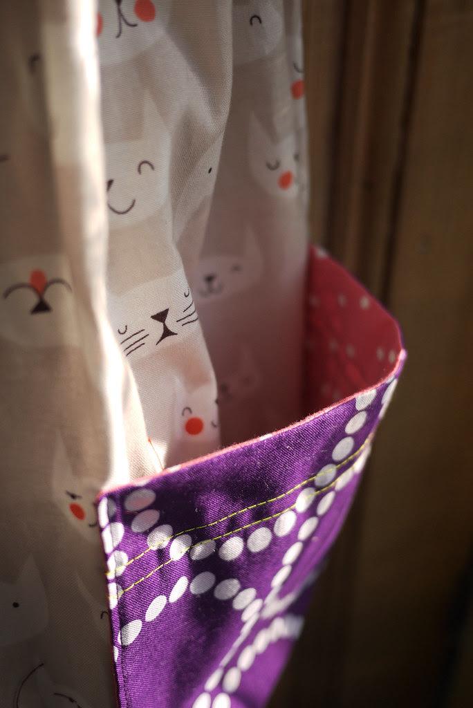 Catnap (Kitten) Dress Contest