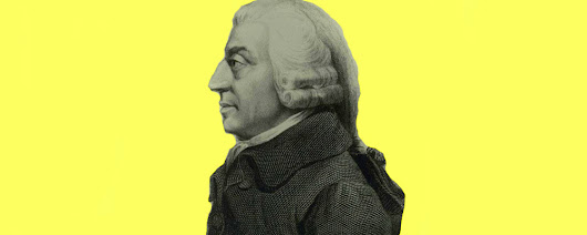 Stop Using Adam Smith and F.A. Hayek to Support Your Political Ideology - Evonomics