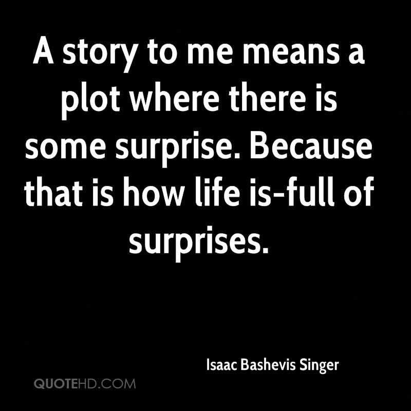 Isaac Bashevis Singer Quotes Quotehd