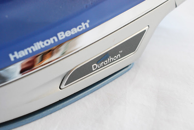 Durathon Iron by Hamilton Beach
