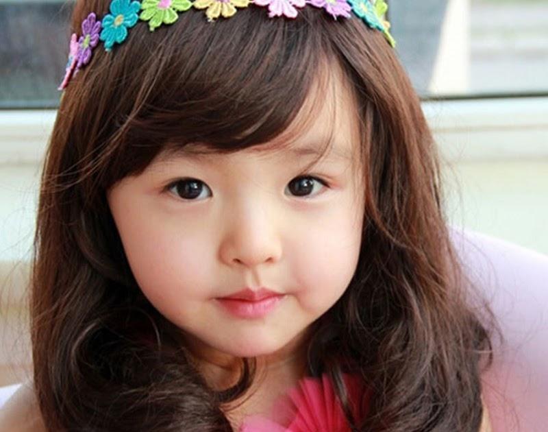 Model Rambut Anak Perempuan Usia 5 Tahun - Seputar Model