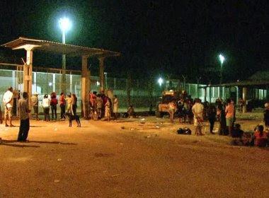 Governo de Roraima corrige número de mortos em presídio para 31