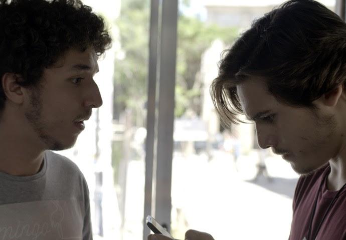 Zac dispensa Yasmin e Tom fica chocado (Foto: TV Globo)