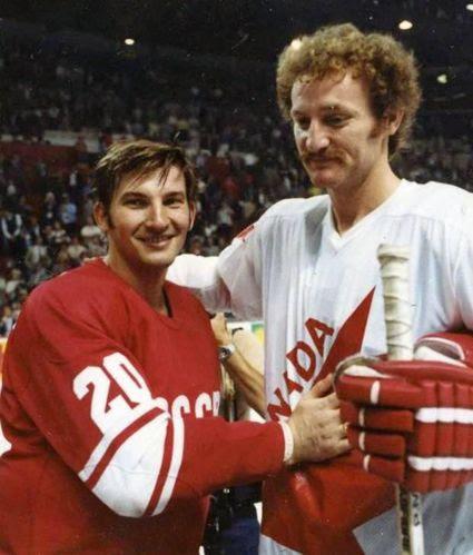 Larry Robinson photo Tretiak Robinson 1981 Canada Cup.jpg