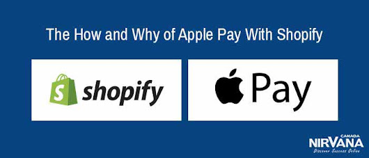 The How and Why of Apple Pay With Shopify | Website Design and Internet Marketing Consulting