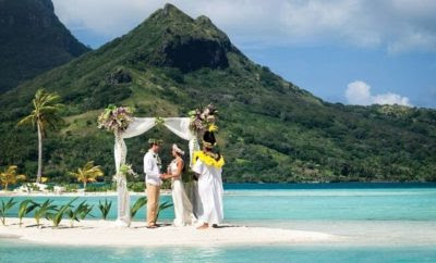 Top 10 Beach Wedding Destinations in the World | What A Weddings
