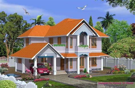 kerala style villa design   sqft